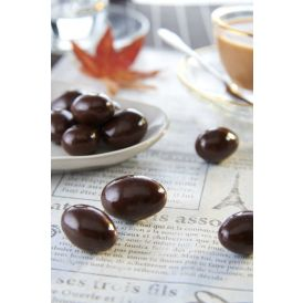 Almond Coated With Dark Chocolate 450g
