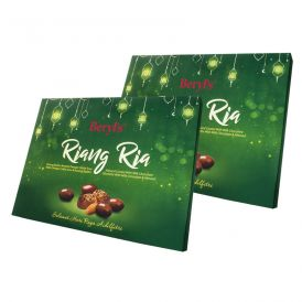 Beryl's Riang Ria Assorted Chocolate 160g Twin Packs