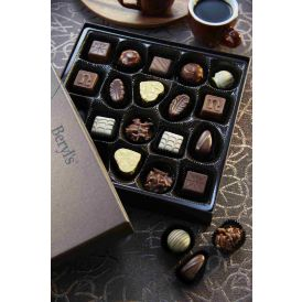 Dignity Assortment Pralines Chocolate 210g
