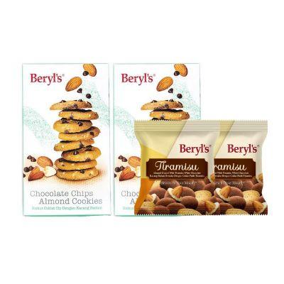 Beryl's 6.6 Sale Bundle B