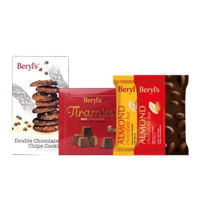 Beryl's 6.6 Sale Bundle F