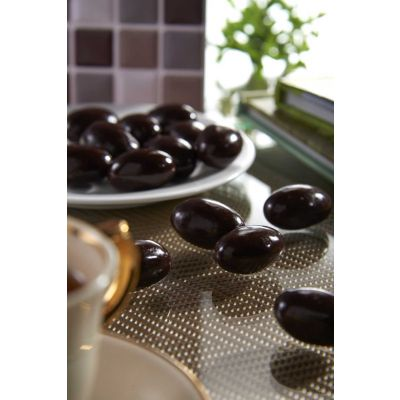 Almond Coated With Tiramisu Chocolate 350g