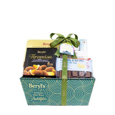 Beryl's Raya 2021 Kenangan Aidilfitri Hamper