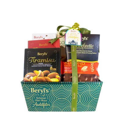 Beryl's Raya 2021 Meriah Aidilfitri Hamper