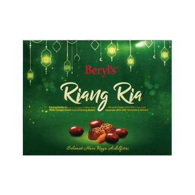 Beryl's Riang Ria Assorted Chocolate 160g