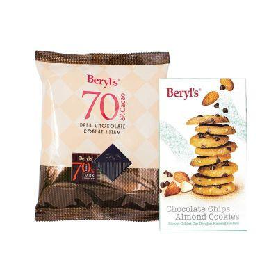 Beryl's 3.3 Sales Bundle C
