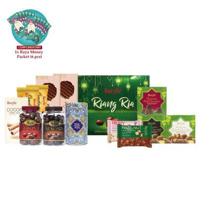 Beryl's Raya 2021 Riang Raya Gift Set