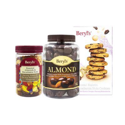 Beryl's July Special Bundle - C