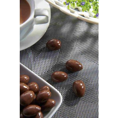 Dragees Secrets - Almond Coated With Gianduja Milk Chocolate 180g