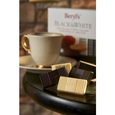 Black & White Chocolate 34g