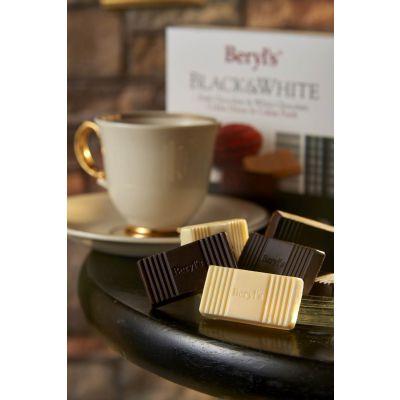 Black & White Chocolate 34g