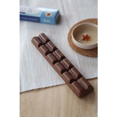 Camior Hazelnut Milk Chocolate 50g