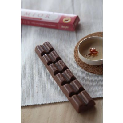 Camior Almond Milk Chocolate 50g