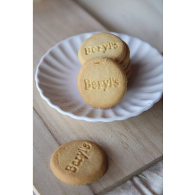 Beryl's Butter Cookies 70g - Pack of 2