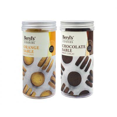 Beryl's Sable Cookies Mix Bundle 002