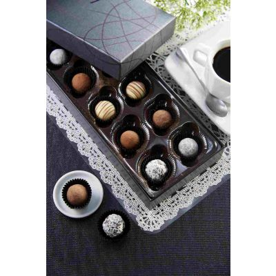 Secrecy Assortment Pralines Chocolate 80g
