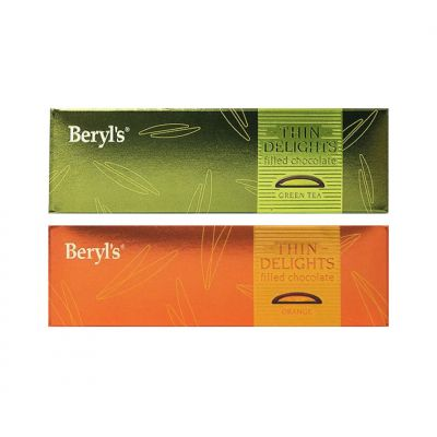 Beryl's Thin Delight Mix A