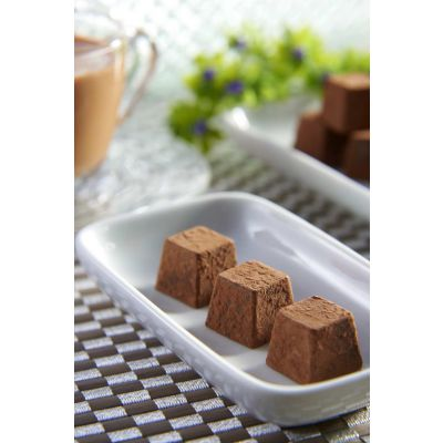 Tiramisu Milk Chocolate 65g