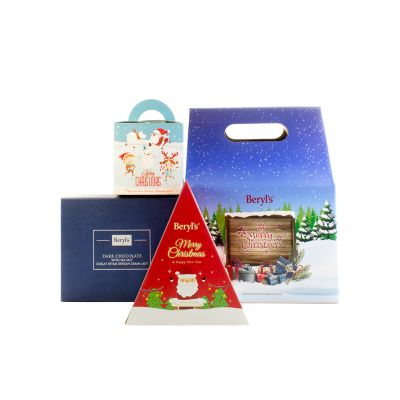 Beryl's Xmas Gift Box 003 [ship on 17/11/2020]