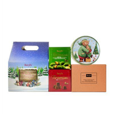 Beryl's Xmas Gift Box 004 [ship on 17/11/2020]
