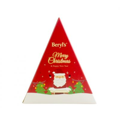 Beryl's Xmas Delights Assorted Chocolate Box 120g