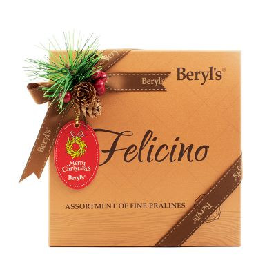 Felicino Assortment Pralines Chocolate 120g