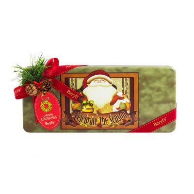Beryl's Xmas Festive Treats Assorted Chocolate 124g